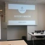 """Relacja ze szkolenia """"Skuteczny E-Marketing"""""""