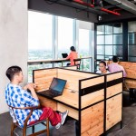 Coworking jako alternatywa dla pracy w domu