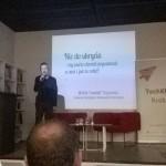 Relacja z majowego spotkania Techklub Kraków