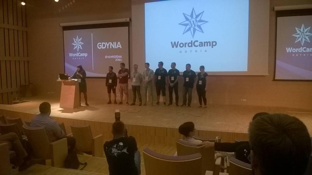 Relacja z WordCamp 2016 w Gdyni