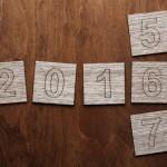 Podsumowanie roku 2016 – osobiste
