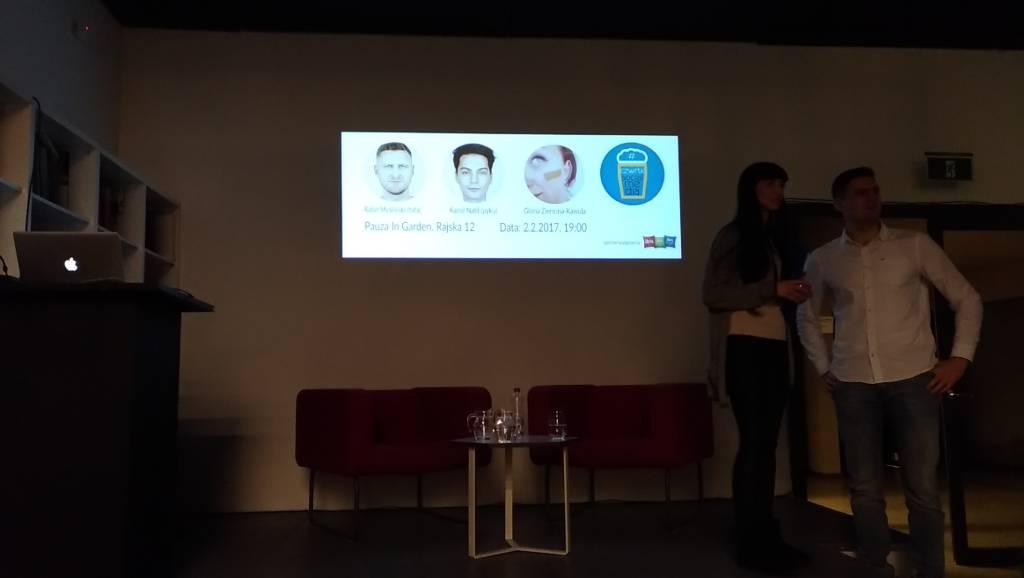 29. Czwartek Social Media w Krakowie – relacja