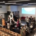 TechKlub Kraków – HR w nowych technologiach – relacja