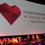 3 filary komunikacji w social media