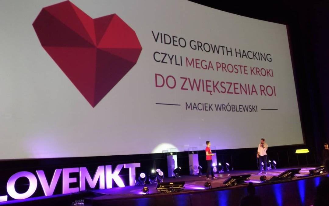 Video growth-hacking, czyli proste kroki do zwiększenia ROI