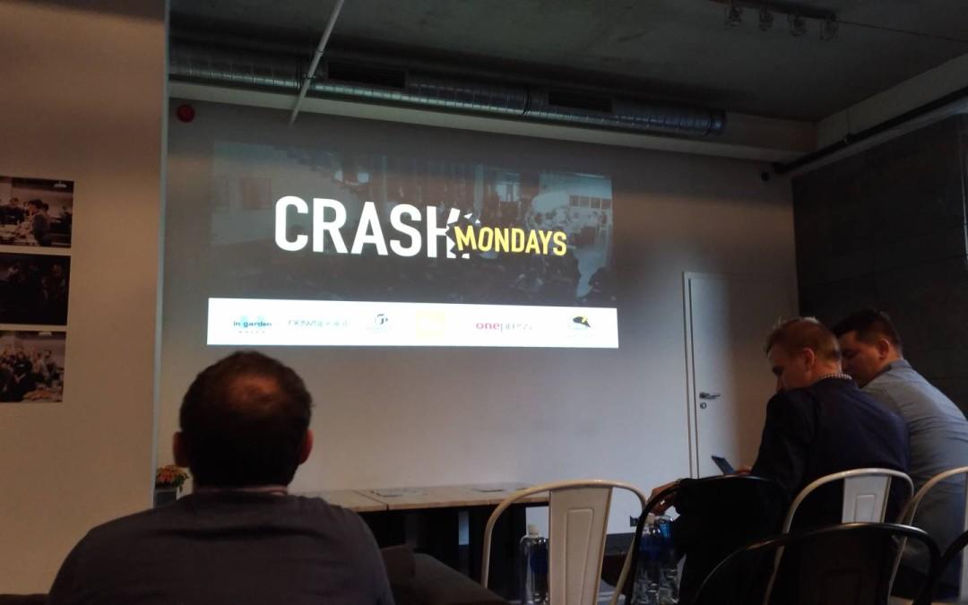 CRASH Mondays #4 – podsumowanie