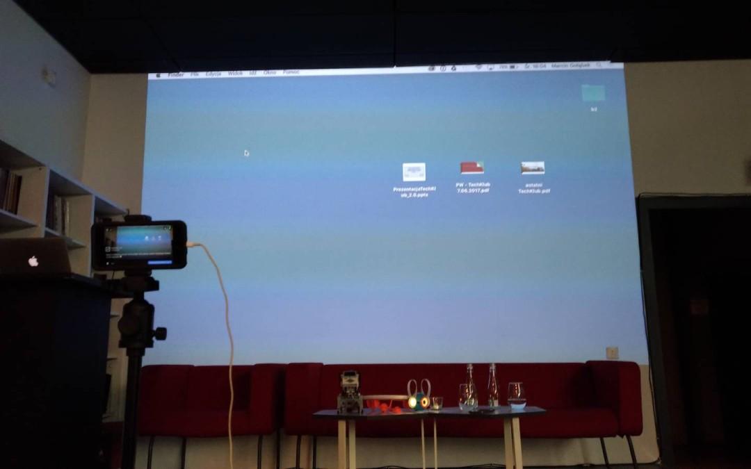 TechKlub Kraków – nauka programowania dzieci – podsumowanie