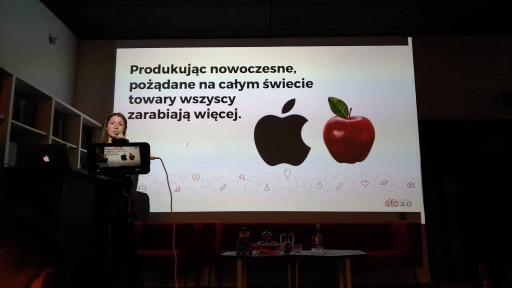 TechKlub Kraków - nowe technologie a gospodarka