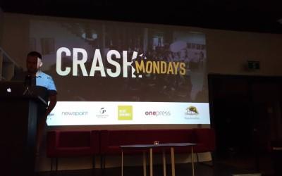 CRASH Mondays #5 – podsumowanie