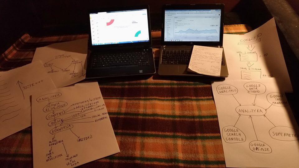 Przygotowywanie prezentacji